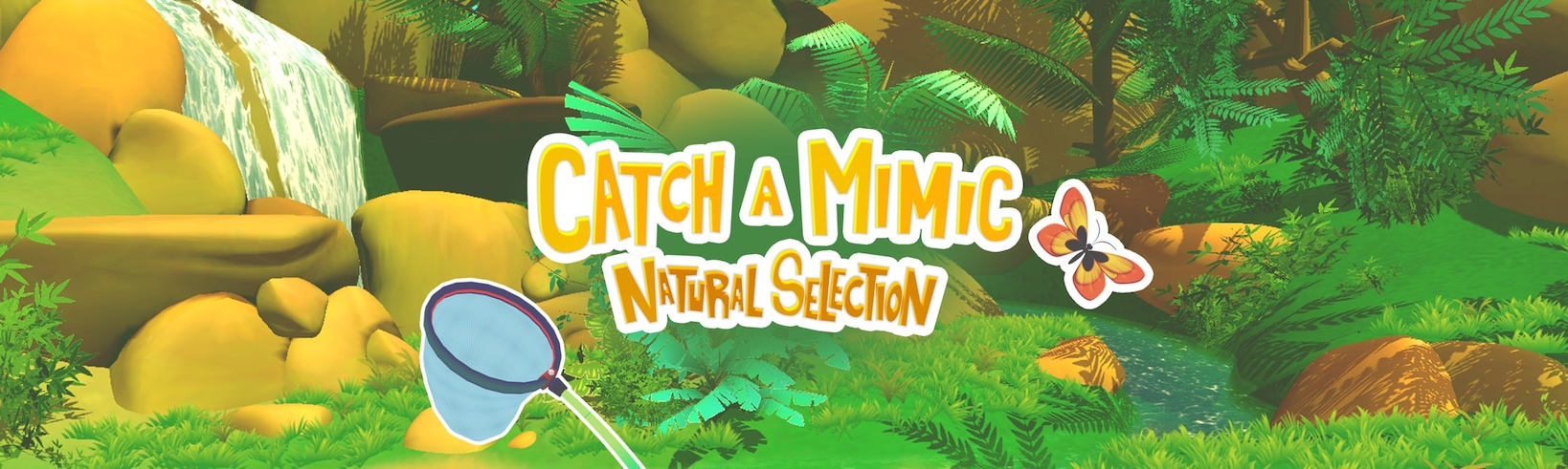 Natural Selection - Catch A Mimic