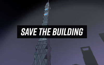 Save the Building